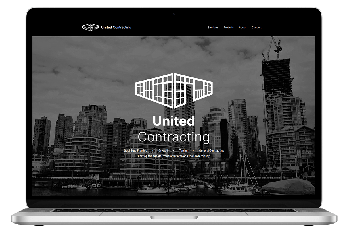 website for small business